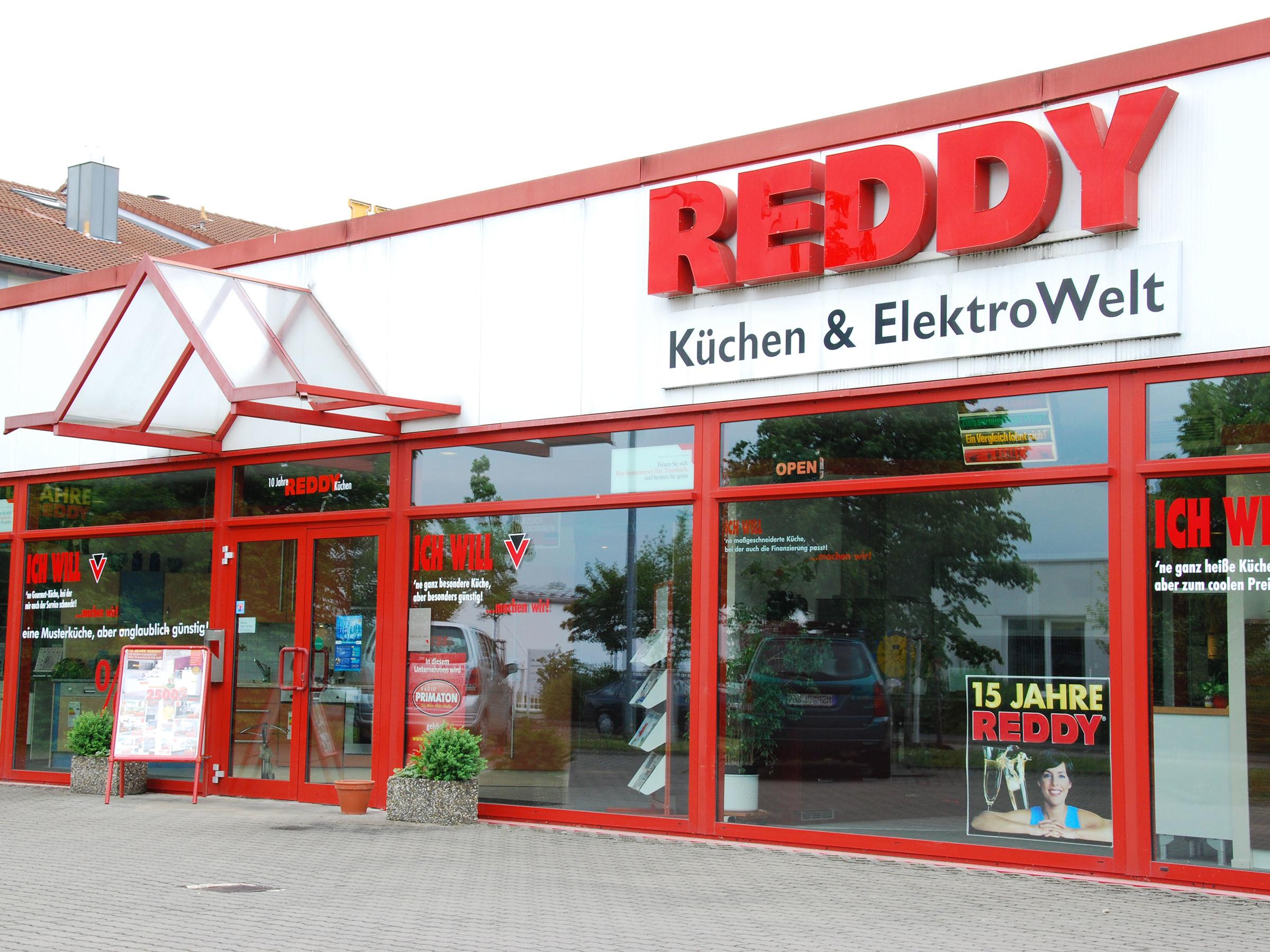 Reddy kuchen schweinfurt in 97424 schweinfurt for Küchen schweinfurt