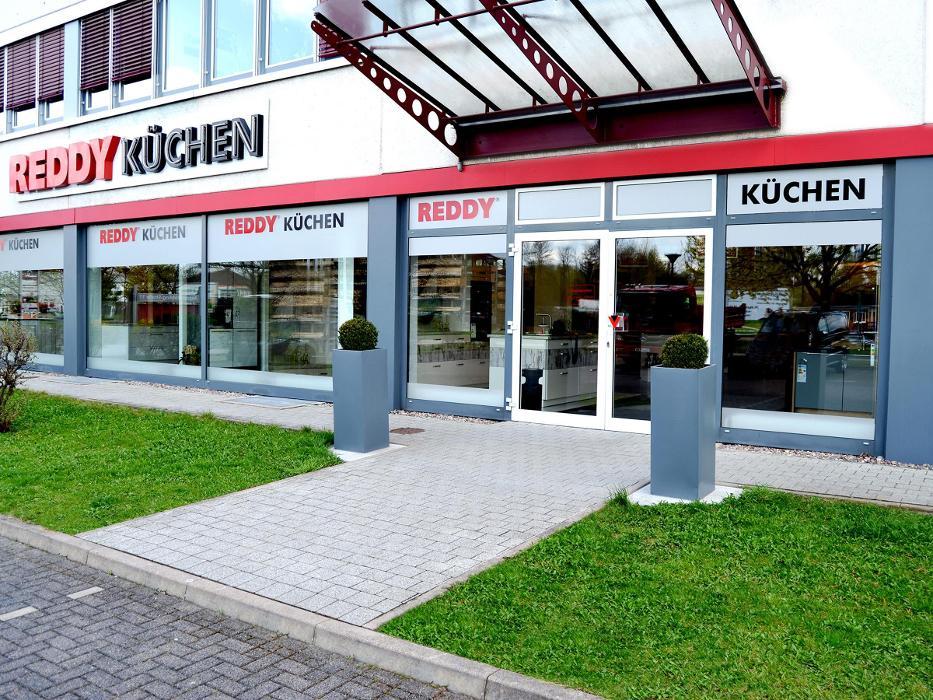 ▷ REDDY Küchen Erfurt ✓ in Erfurt, August-Röbling-Straße 11 ...