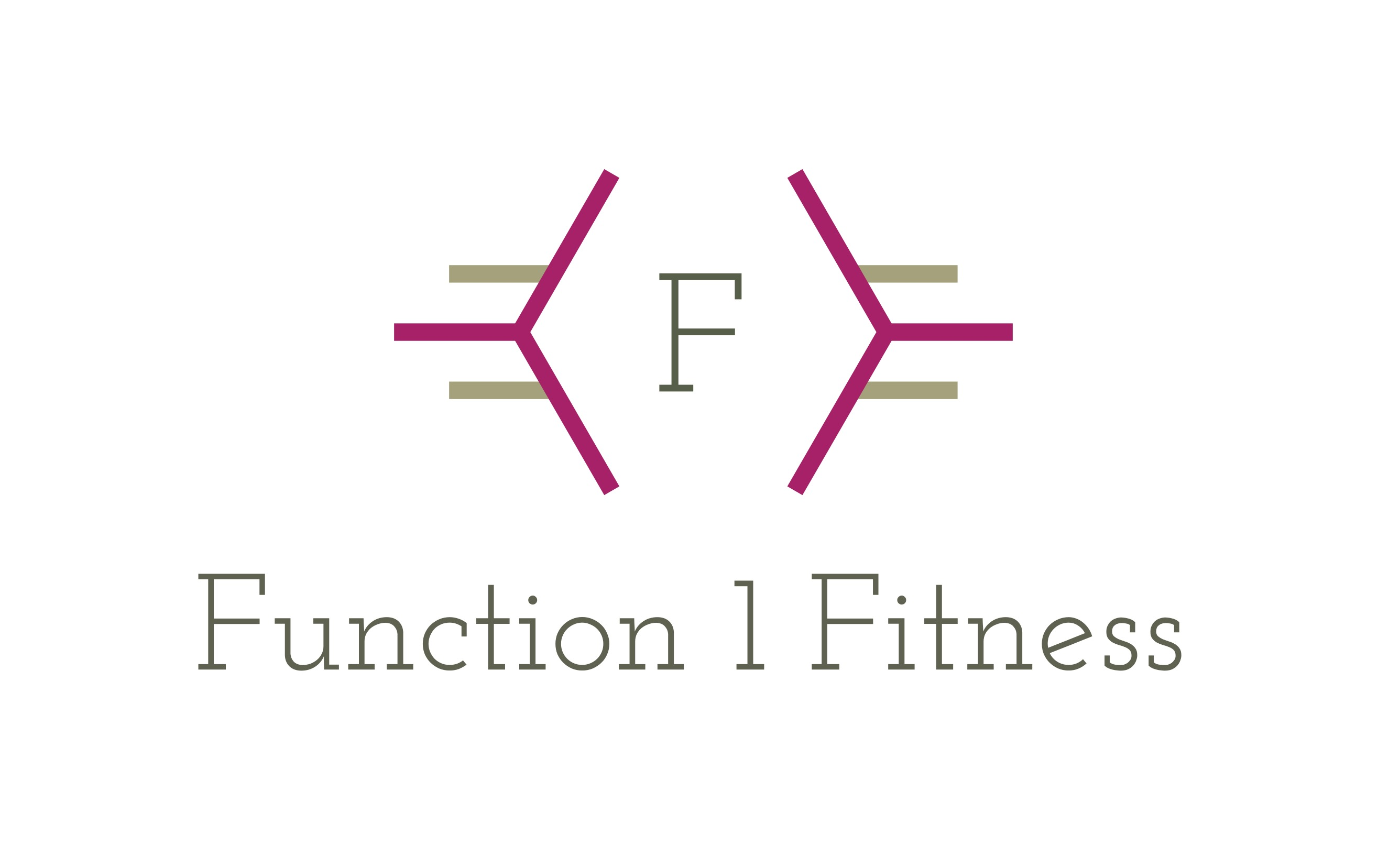 Function 1 Fitness