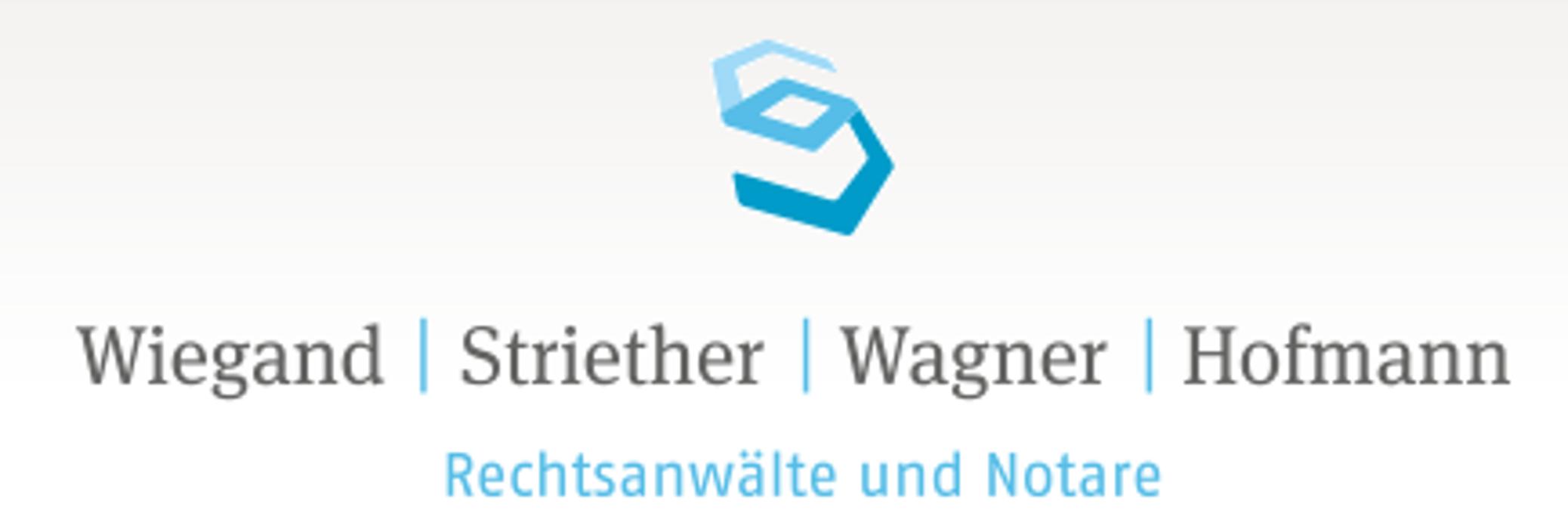 Bild zu Notare und Rechtsanwälte Wiegand Striether Wagner Hofmann in Bad Vilbel