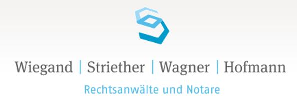 Notare und Rechtsanwälte Wiegand Striether Wagner Hofmann