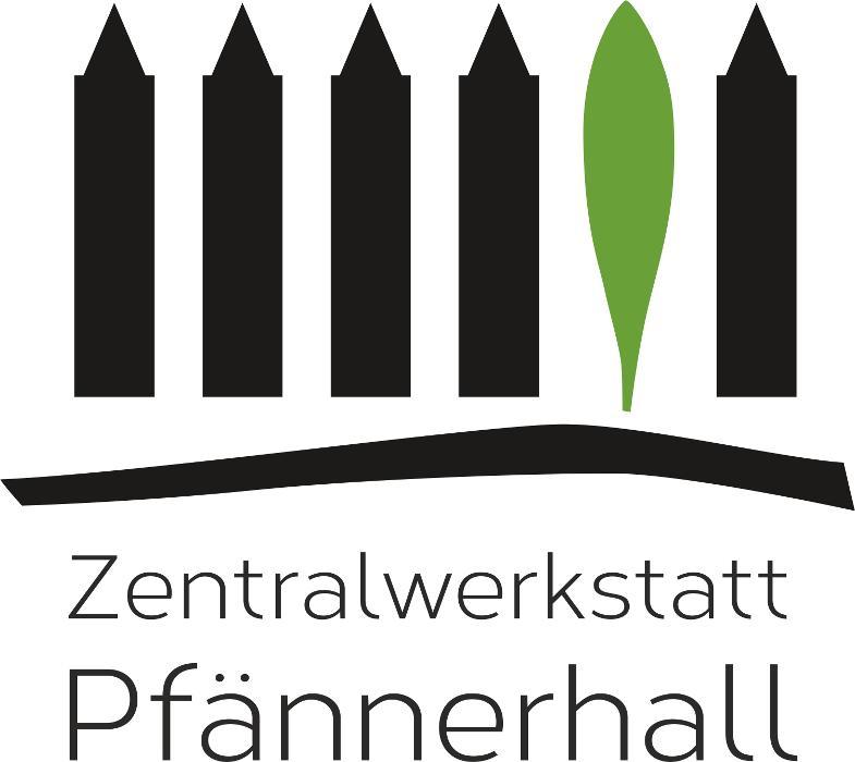 Logo von Zentralwerkstatt Pfännerhall
