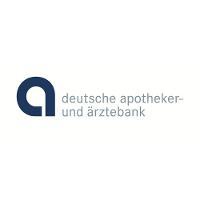 Deutsche Apotheker- und Ärztebank eG - apoBank Logo