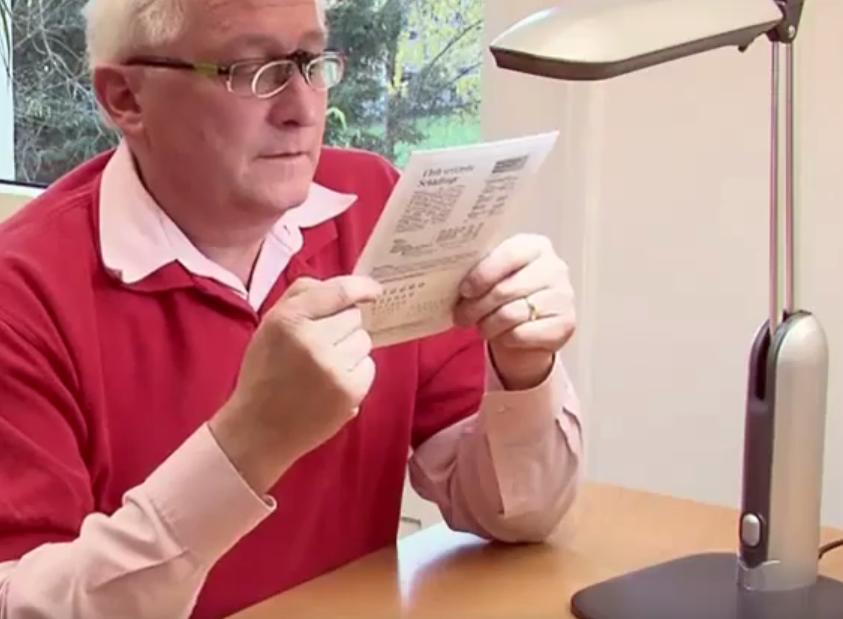 Zürcher Blindenfürsorge-Verein (Zürcher Sehhilfe)