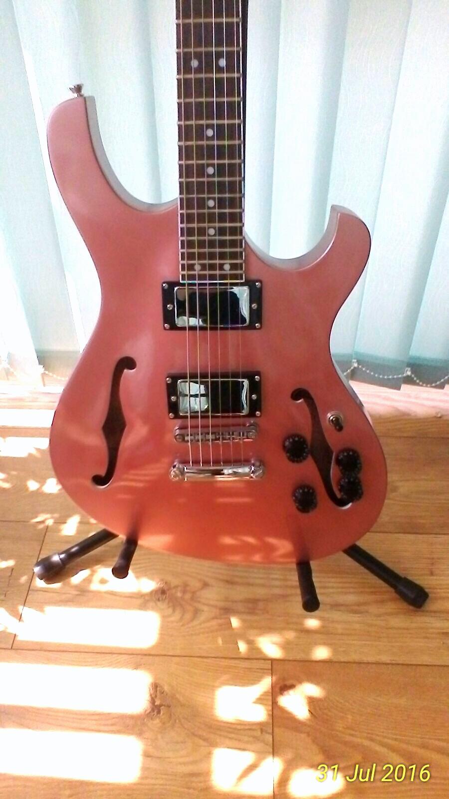 Grumpy Riks Guitars - Grantham, Lincolnshire NG31 7FG - 07795 114541 | ShowMeLocal.com