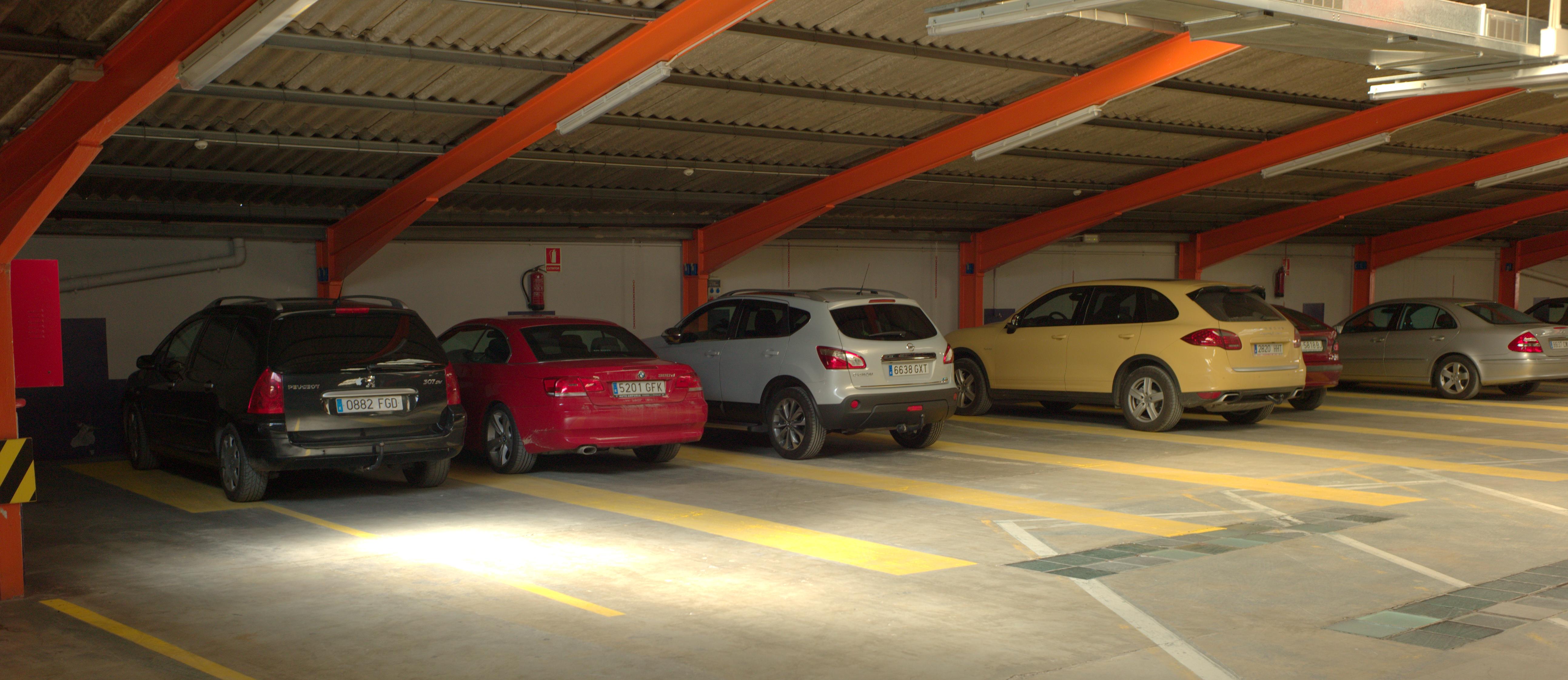 Parking Formula
