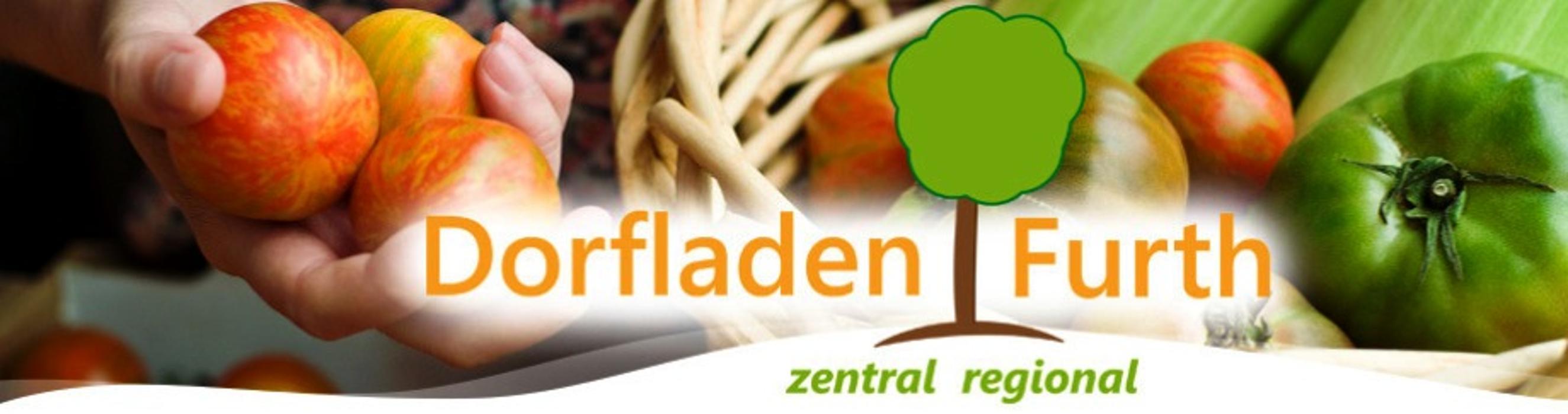 Logo von Dorfladen Furth Nah- und Grundversorger