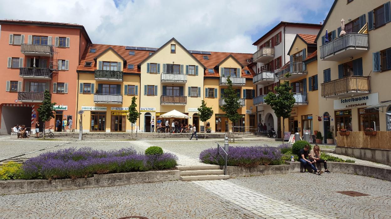 Bild zu Dorfladen Furth Einkauf von Lebensmitteln in Furth Kreis Landshut