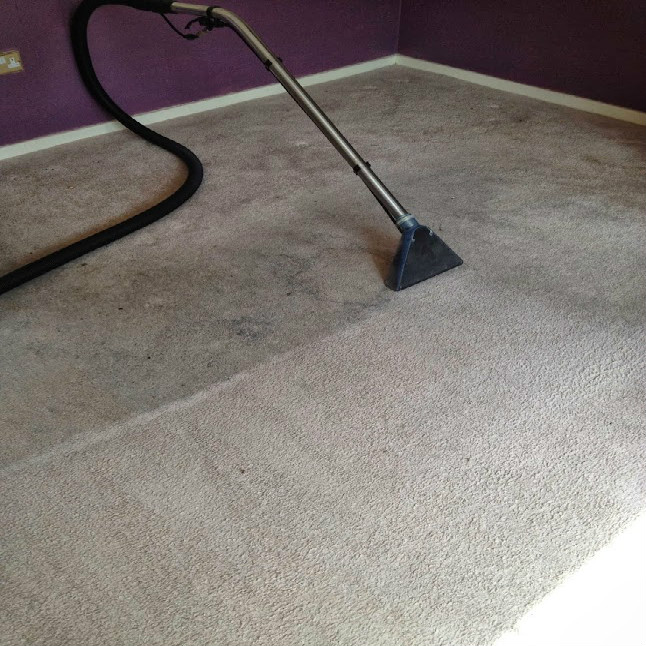 image of Challenge Carpet & Upholstery Cleaners