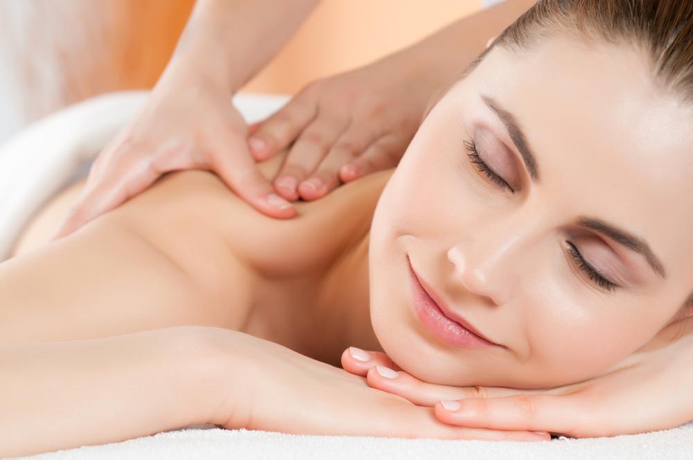 Fei Chinese Massage