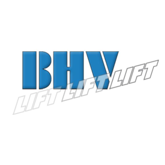 Bild zu BHV Arbeitsbühnen GmbH in Bonn
