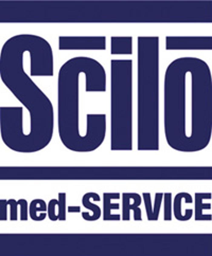 Bild zu SCILO Vertriebs GmbH in Langenfeld im Rheinland