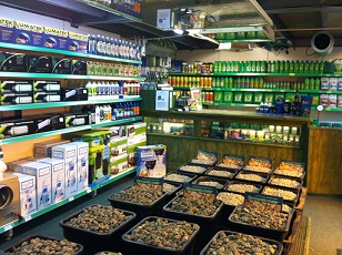 Southcost Hydroponics - Portsmouth, Hampshire PO8 0BB - 02392 598853 | ShowMeLocal.com
