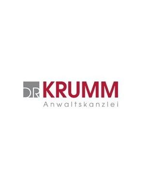 Dr. Krumm Anwaltskanzlei