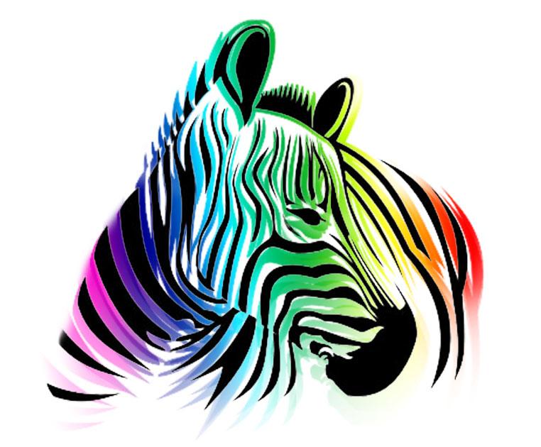 Zebra Déco