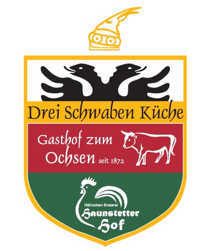 Gasthof zum Ochsen Logo