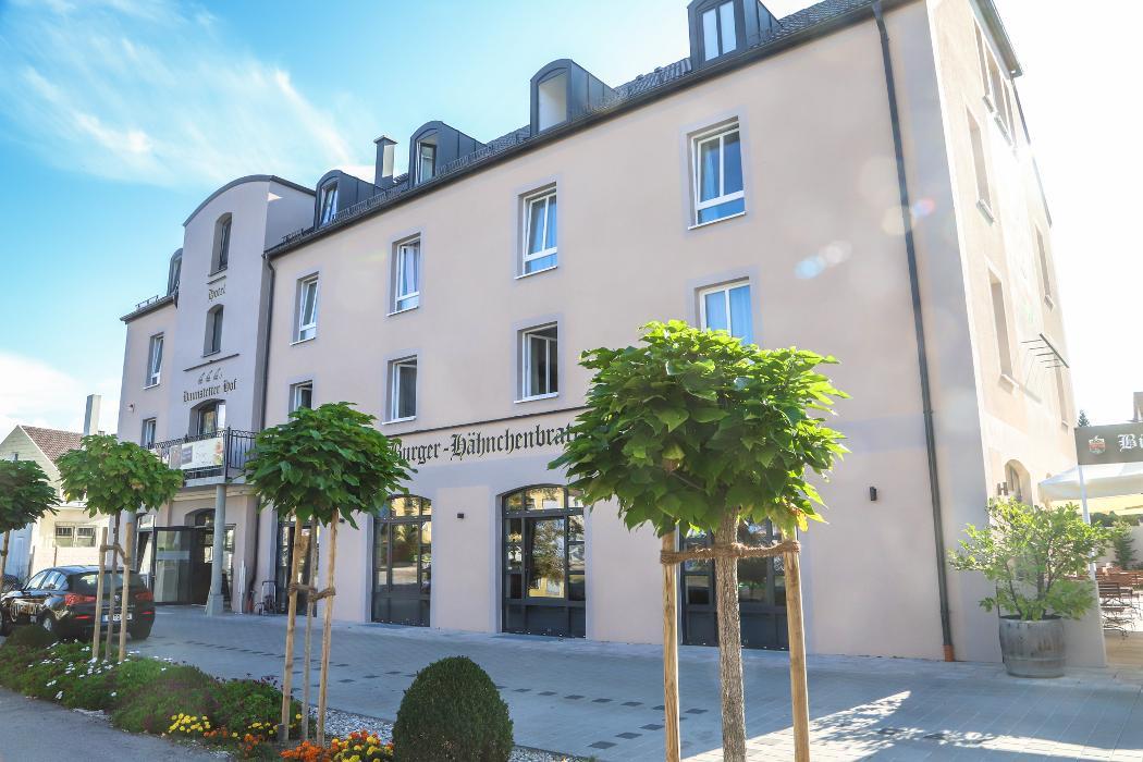 Bild zu Hotel Haunstetter Hof in Augsburg