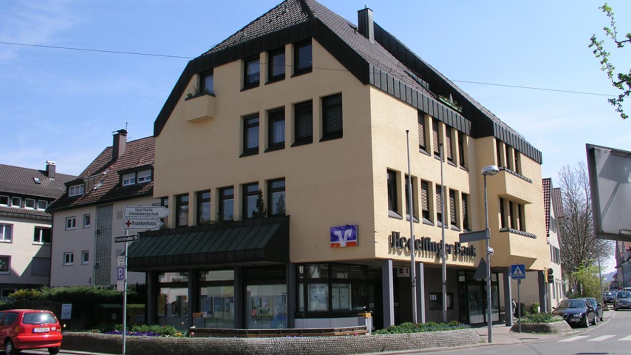 Volksbank Am Württemberg