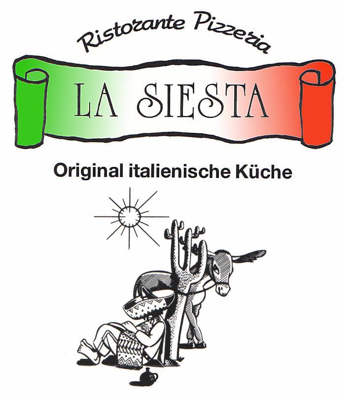 Bild zu Pizzeria La Siesta in Feuchtwangen