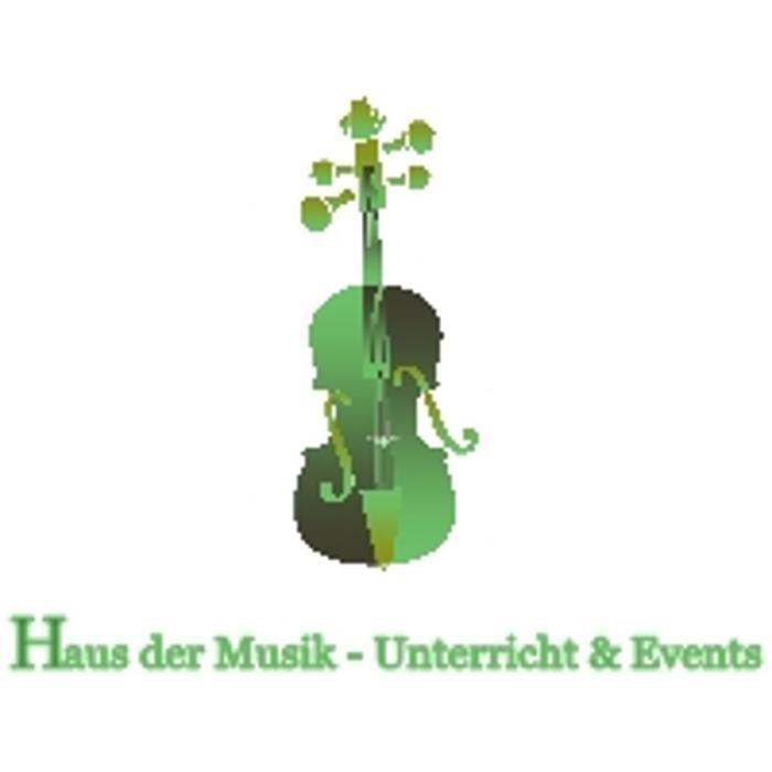 Logo von Haus der Musik - Eudenbach
