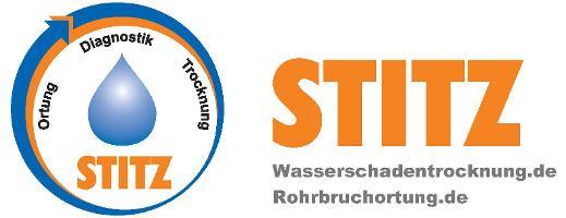STITZ Austrocknungstechnik an Bauwerken * Wasserschadentrocknung * Mess- u. Ortungstechnik an Bauwerken * Rohrbruchortung