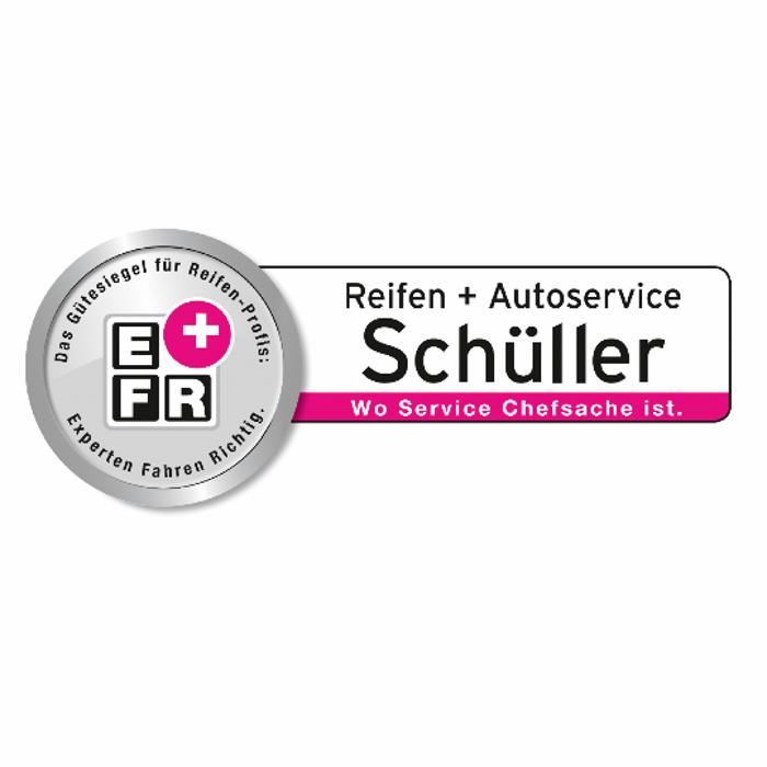 Bild zu Reifen + Autoservice Schüller OHG in Zülpich