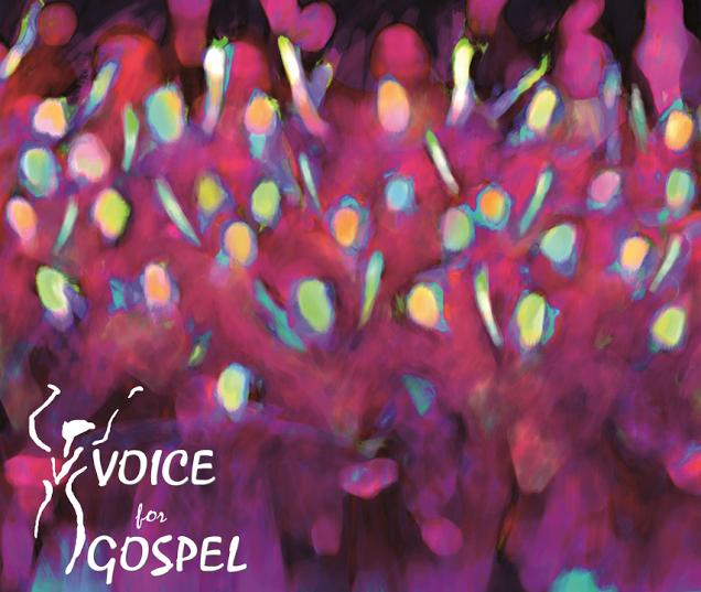VOICE FOR GOSPEL