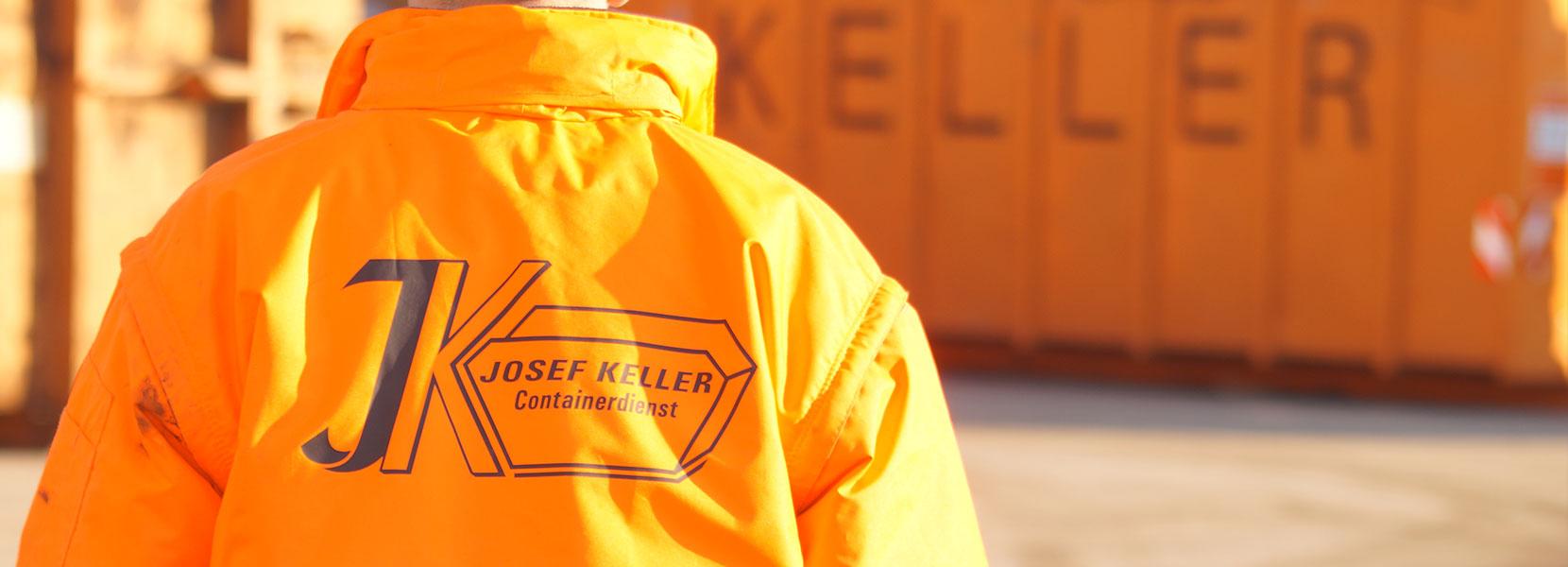Josef Keller Containerdienst GmbH
