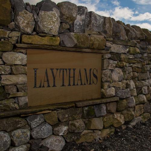 Laythams Holiday Lets Retreat