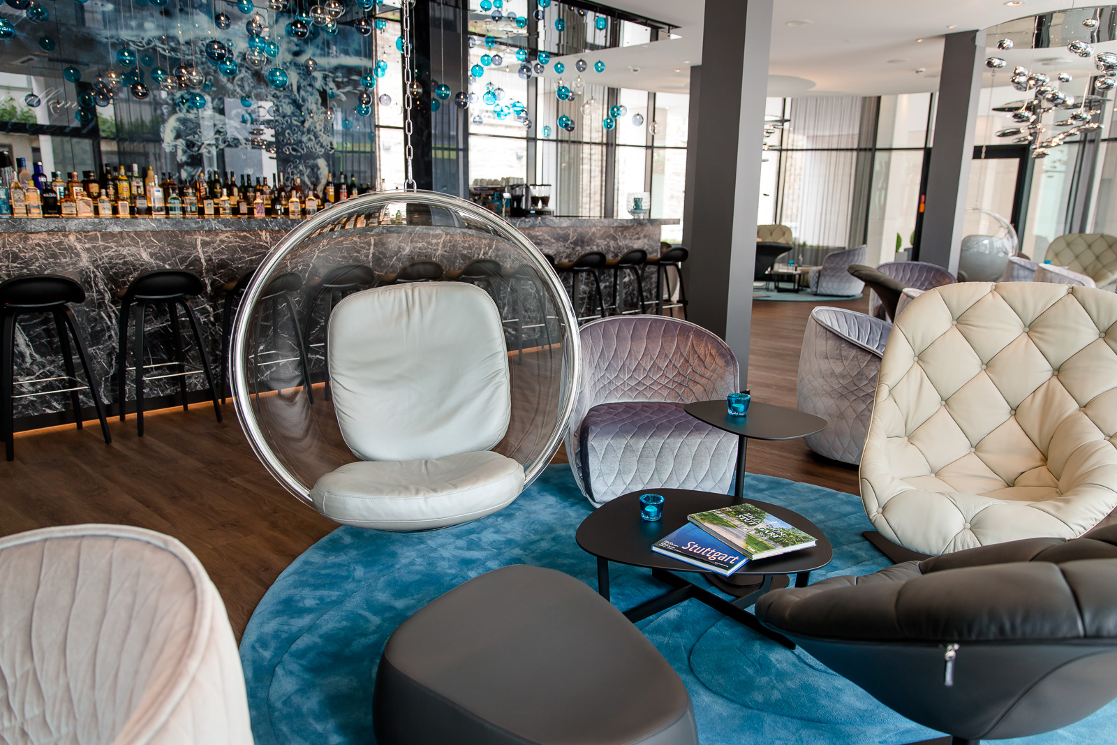 Hotel Motel One Stuttgart-Bad Cannstatt