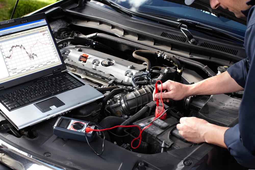 Top Spec Autocare Ltd