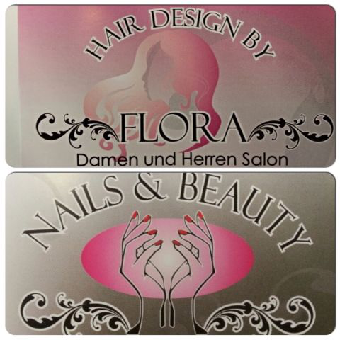 Bild zu Hair Design by Flora in Frankfurt am Main