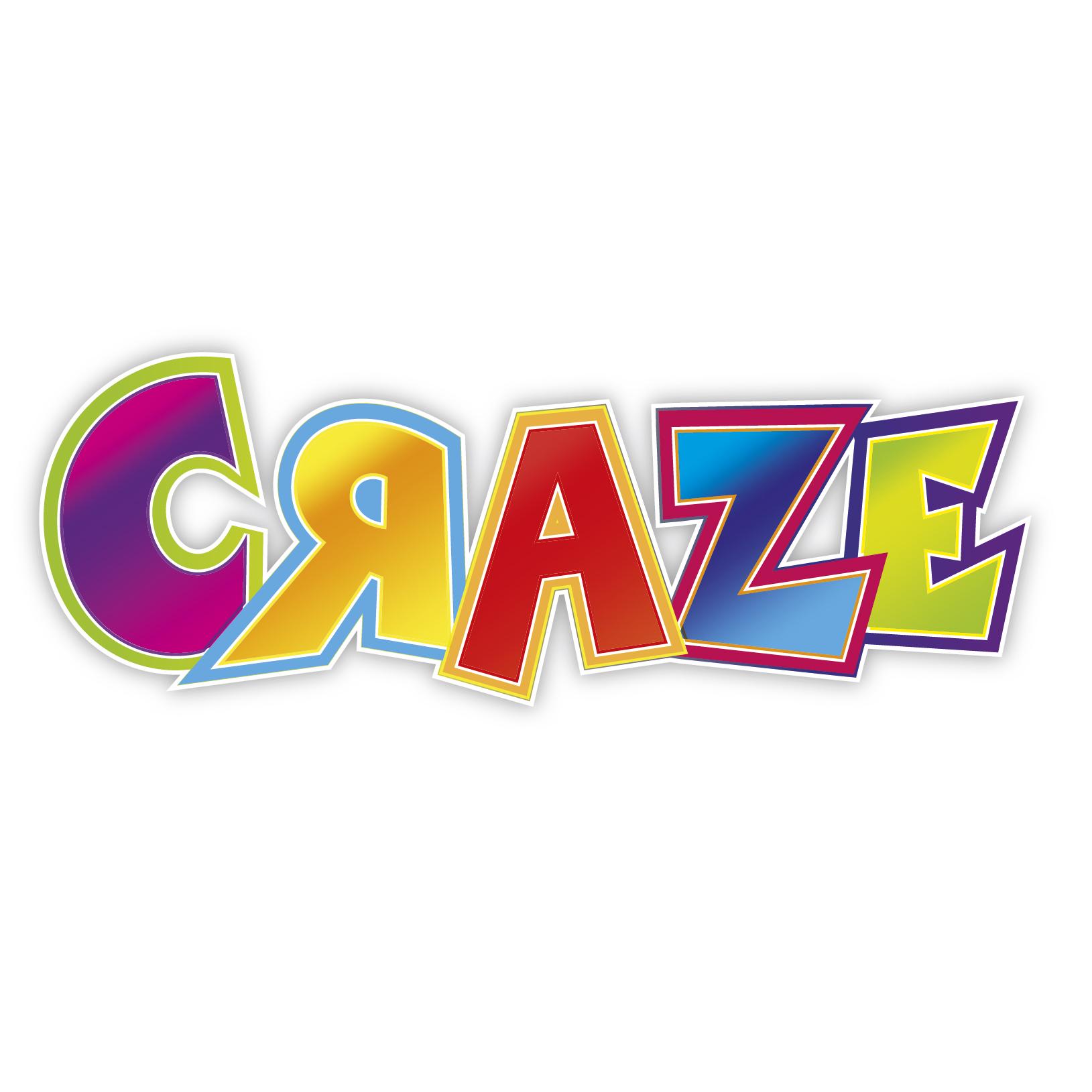 CRAZE GmbH Logo