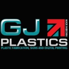 GJ Plastics Ltd