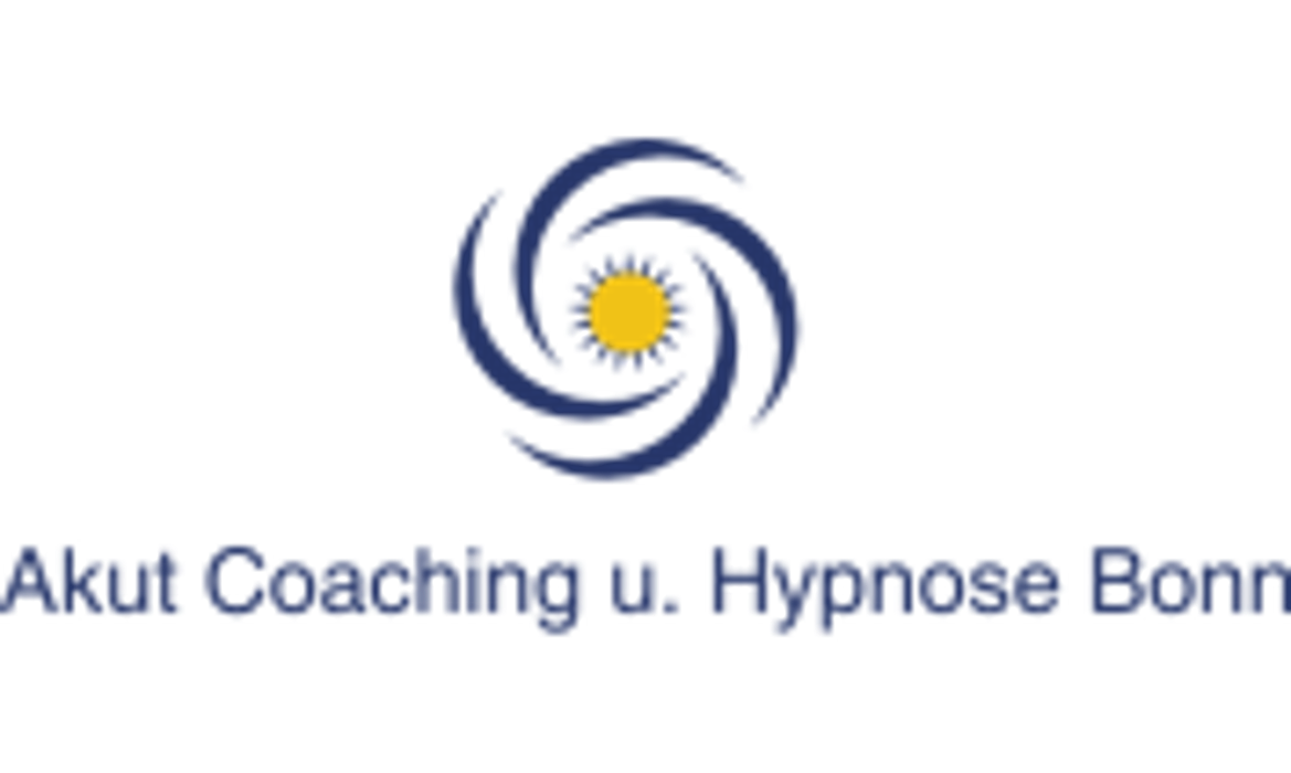 Akut Coaching und Hypnose Bonn u. Rheinbach
