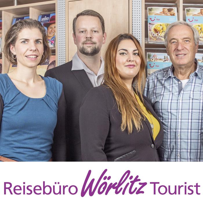 Bild zu Reisebüro Wörlitz Tourist Marzahn in Berlin