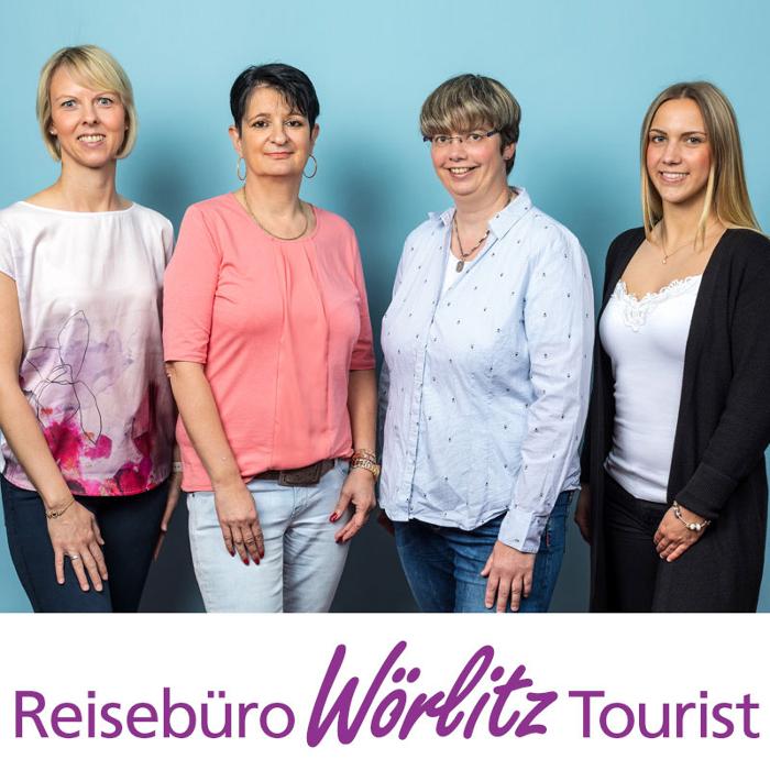 Bild zu Reisebüro Wörlitz Tourist Köpenick in Berlin