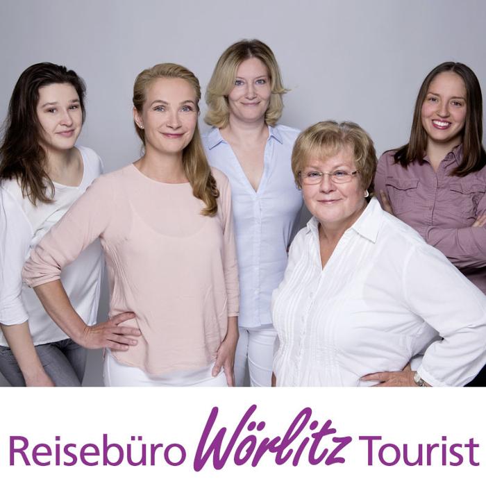 Bild zu Reisebüro Wörlitz Tourist Neukölln in Berlin