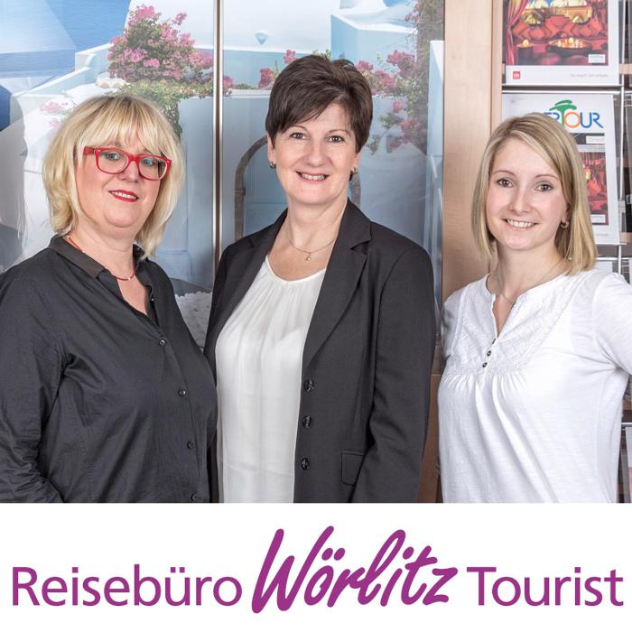 Bild zu Reisebüro Wörlitz Tourist Friedrichshagen in Berlin