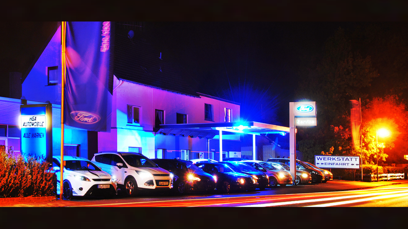 HGA Automobile GmbH