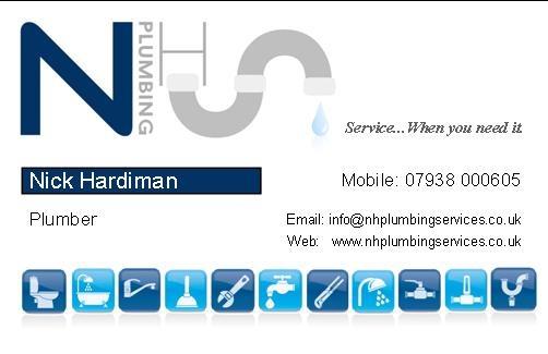 N H Plumbing Services - Llandrindod Wells, Powys LD1 5NA - 07938 000605 | ShowMeLocal.com