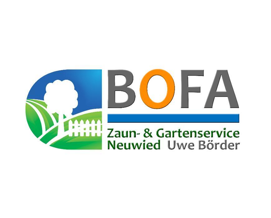 BOFA Zaun- & Gartenservice Inhaber Uwe Börder