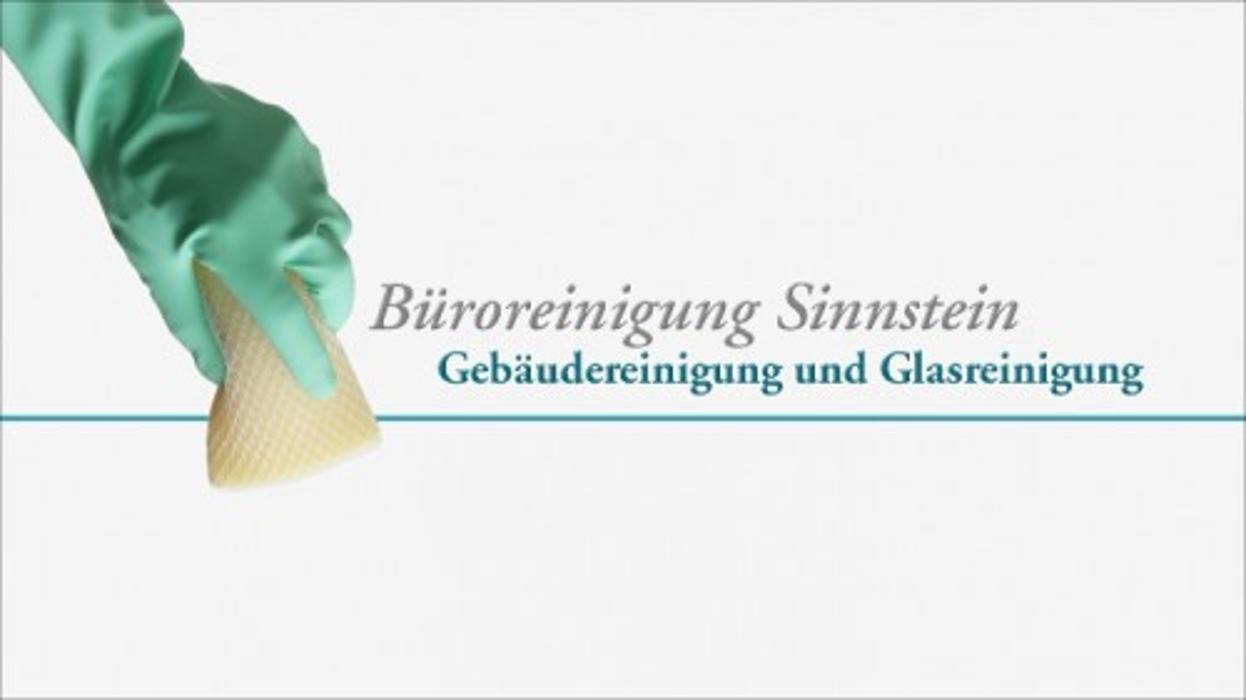 Gebäudereinigung Büroreinigung Sinnstein in Murrhardt