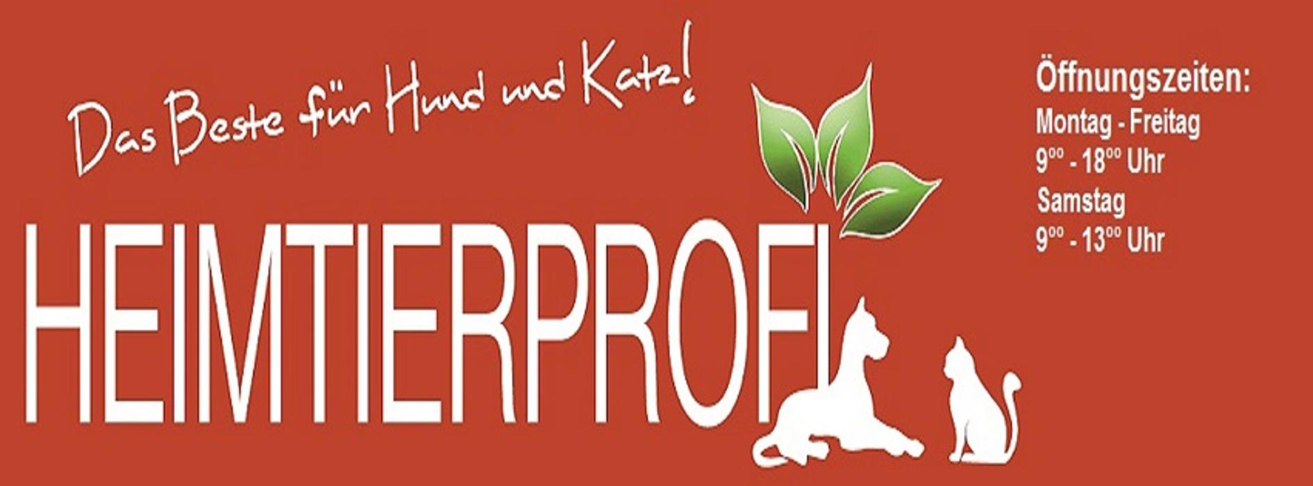 Bild zu Heimtierprofi in Heiligenhaus