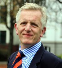 Rechtsanwalt Hans-Peter Röbke