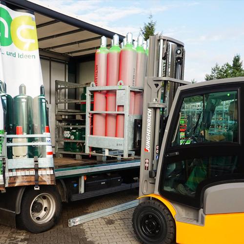 p.a.c. Gasservice GmbH