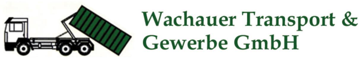 Wachauer Transport- u. Gewerbe GmbH