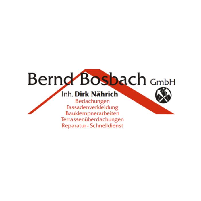 Bild zu Bernd Bosbach GmbH in Odenthal