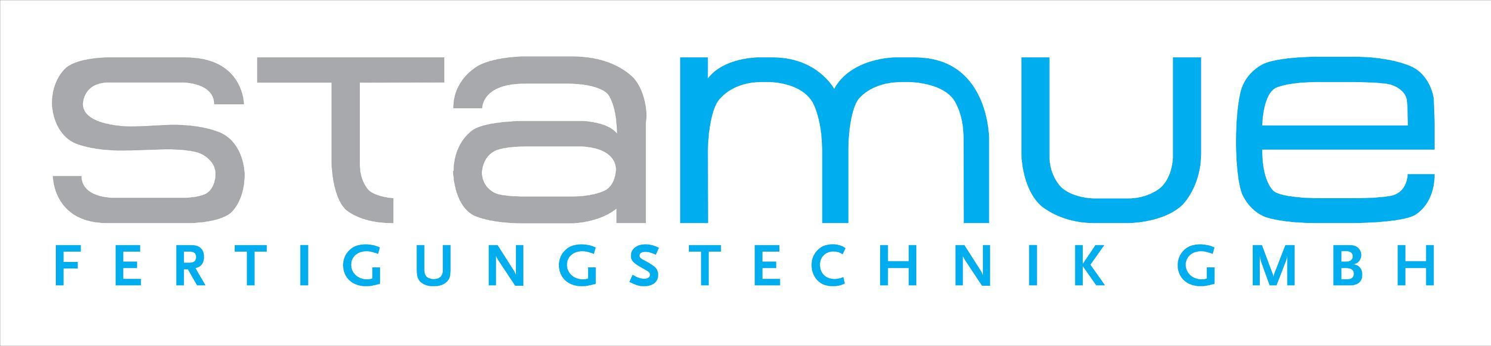 Bild zu Stamue Fertigungstechnik GmbH in Raunheim