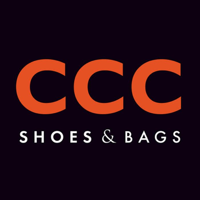CCC shoes and bags